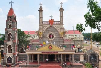 Dolours church